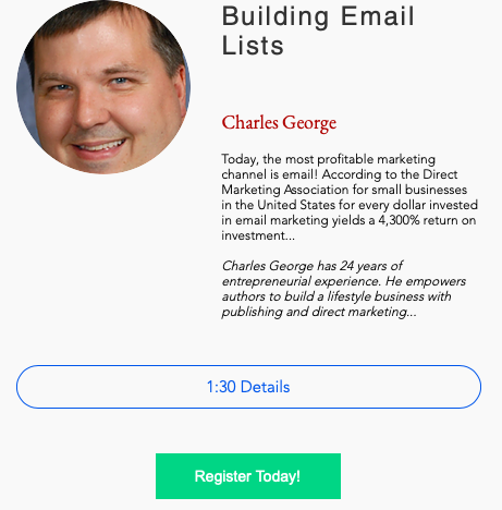 Guest Post: Build Your Email List With 4 Specific Facebook Ad Strategies