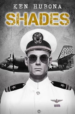 Agile Writer Ken Hubona Does it Again: Shades Released!