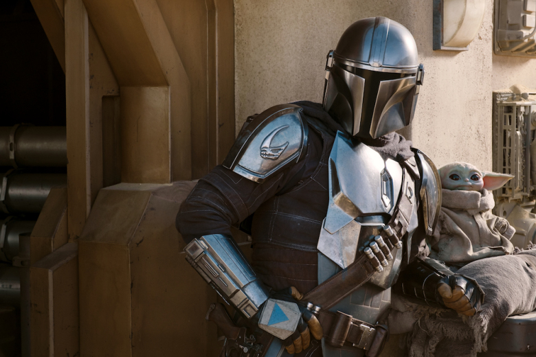 The Problem with the Mandalorian